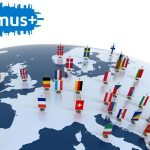 Erasmus + countries