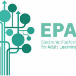 Electronic Platform for Adult Learning in Europe