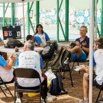 Pickleball is a 100% an inclusive sport – by Michele Trapetti