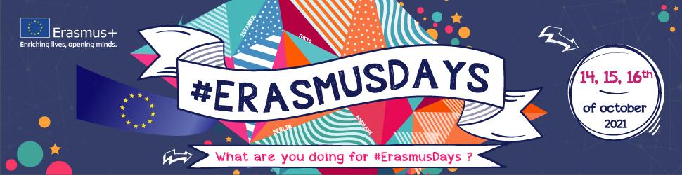 Erasmus Plus Days 2020 L'Ormainternational