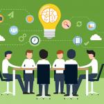 Applying SCRUM methodology to Erasmus Plus projects
